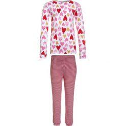 Bielizna chłopięca: Carter's 2 PACK Piżama red