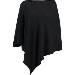 Poncza: Stefanel PONCHO Ponczo black