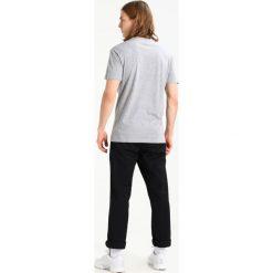 T-shirty męskie: HUF 3 PACK Tshirt basic assorted
