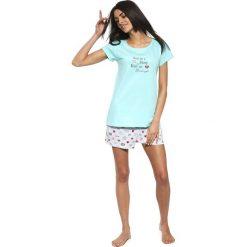 Piżamy damskie: Damska piżama Blogger Girl