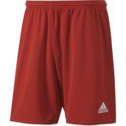 Spodenki i szorty męskie: Adidas Spodenki męskie Parma II M czerwone r. XXL (742741)