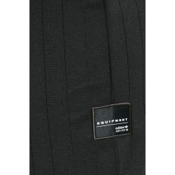 Adidas Originals - Spódnica. Szare długie spódnice adidas Originals, z dzianiny, ołówkowe. W wyprzedaży za 199,90 zł.