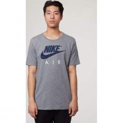 Air T-Shirt 847511-092. Szare t-shirty męskie Nike. Za 89,99 zł.