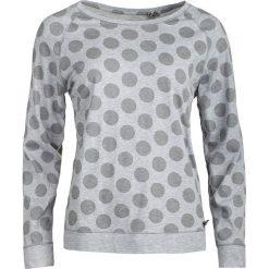Koszule nocne i halki: Koszulka piżamowa w kolorze szarym