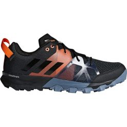 Buty sportowe męskie: buty do biegania męskie ADIDAS KANADIA 8.1 TRAIL / CP8842