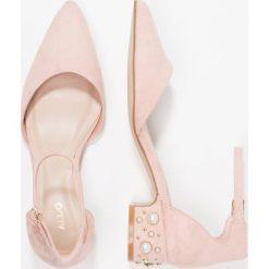 Czółenka: ALDO WILIWIEL Czółenka light pink