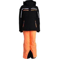 Icepeak HELSA SET Kurtka narciarska black. Czarne kurtki chłopięce Icepeak, z materiału, narciarskie. W wyprzedaży za 539,25 zł.