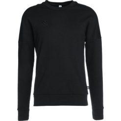 Bejsbolówki męskie: adidas Performance TAN CREW Bluza black