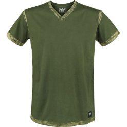 T-shirty męskie: Black Premium by EMP Lennie T-Shirt oliwkowy