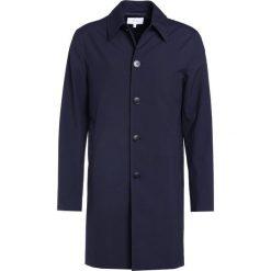 Płaszcze męskie: Reiss YORK Płaszcz wełniany /Płaszcz klasyczny navy