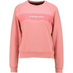 Bluzy damskie: GStar LAJLA  Bluza cactus pink
