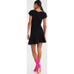 Sukienki hiszpanki: WAL G. TRIM SKATER Sukienka koktajlowa black