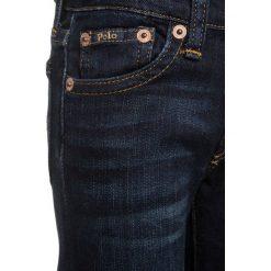 Polo Ralph Lauren ELDRIDGE BOTTOMS  Jeans Skinny Fit belgrove wash. Niebieskie jeansy męskie relaxed fit Polo Ralph Lauren, z bawełny. Za 269,00 zł.