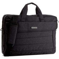 Torba na laptopa WITTCHEN - 83-3P-106-1 Szary. Szare plecaki męskie Wittchen. W wyprzedaży za 149,00 zł.