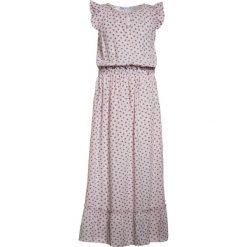 Sukienki dziewczęce: Patrizia Pepe DRESS Długa sukienka old rose