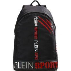 Plecaki męskie: Plein Sport GEORGE Plecak black