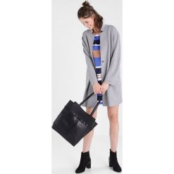 Shopper bag damskie: mint&berry Torba na zakupy black
