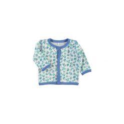 Swetry chłopięce: NAME IT Boys Sweter dla wcześniaka NITWANT regatta