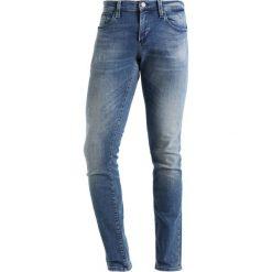 Rurki męskie: Tommy Jeans SCANTON SLIM Jeansy Slim Fit pine light blue