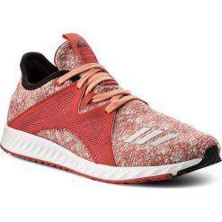 Buty adidas - Edge Lux 2 W CG4707 Reacor/Slivmt/Chacor. Szare buty do biegania damskie marki KALENJI, z gumy. W wyprzedaży za 269,00 zł.