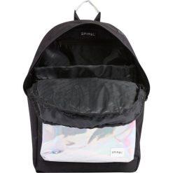 Plecaki damskie: Spiral Bags OG PRIME Plecak silver rave