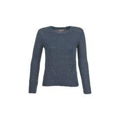 Swetry Casual Attitude  DENISE. Niebieskie swetry klasyczne damskie marki Casual Attitude, xs. Za 104,30 zł.