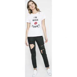 Spodnie damskie: Noisy May - Jeansy