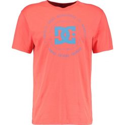 T-shirty męskie z nadrukiem: DC Shoes REBUILT Tshirt z nadrukiem porcelain rose/sodalite blue