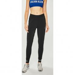 Calvin Klein Performance - Spodnie. Szare bryczesy damskie Calvin Klein Performance, l, z dzianiny. Za 399,90 zł.