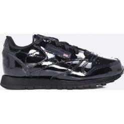 Buty sportowe dziewczęce: Reebok – Buty dziecięce Classic