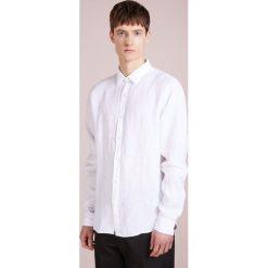 Koszule męskie na spinki: Essentiel Antwerp KARMIC REGULAR FIT  Koszula white