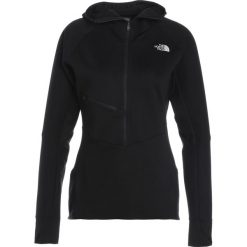 The North Face RESPERATOR ZINNIA ORANGE Kurtka Outdoor black. Czarne kurtki damskie The North Face, xs, z elastanu, outdoorowe. W wyprzedaży za 439,20 zł.