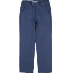 Spodnie. Szare spodnie chłopięce Cars, z bawełny, długie. Za 29,90 zł.