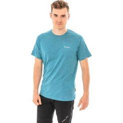 Hi-tec Koszulka męska Tabah Corsair niebieska r. L. Niebieskie koszulki sportowe męskie Hi-tec, l. Za 39,99 zł.