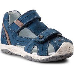 Sandały chłopięce: Sandały LASOCKI KIDS – CI12-2917-03 Niebieski