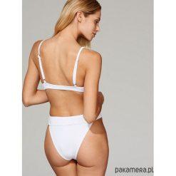 Dół od bikini Ibiza White. Różowe bikini marki Pakamera, z lycry. Za 119,00 zł.