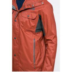 The North Face - Kurtka. Brązowe kurtki męskie The North Face, l, z materiału. W wyprzedaży za 499,90 zł.