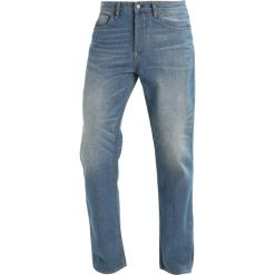 Jeansy męskie regular: DC Shoes WORKER RELAXED Jeansy Relaxed fit light indigo bleach