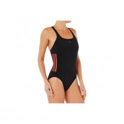Strój jednoczęściowy pływacki INFINITEX+ damski. Czarne stroje jednoczęściowe marki NABAIJI, moda ciążowa. Za 159,99 zł.