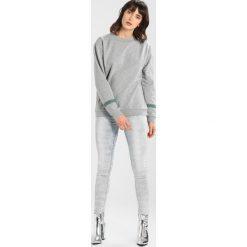 Bluzy rozpinane damskie: Circle of Trust MILOU Bluza light grey melange