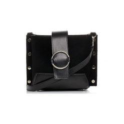 Torby na ramię Style  SB383 Torebka. Czarne torebki klasyczne damskie Style. Za 109,00 zł.