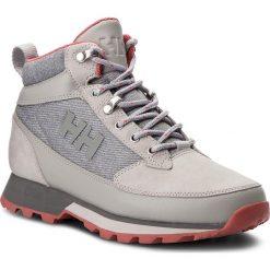 Buty trekkingowe damskie: Trekkingi HELLY HANSEN - W Chilcotin 114-28.930 Light Grey/Mid Grey/Faded Rose