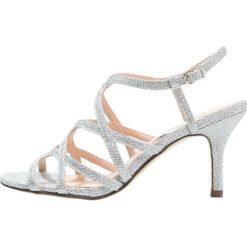 Rzymianki damskie: Paradox London Pink RICH Sandały silver