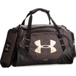 Torba UNDER ARMOUR - Undeniable Duffle 3.0 XS 1301391-004  Brązowy. Brązowe torby na ramię męskie marki Kazar, ze skóry, przez ramię, małe. Za 129,95 zł.