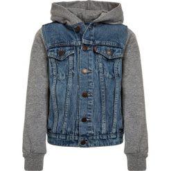 Levi's® TRUCKER TRUCK Kurtka jeansowa blue. Niebieskie kurtki męskie jeansowe marki Levi's®, s. Za 379,00 zł.