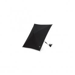 Mutsy  Parasol przeciwsłoneczny i2 Heritage Black - czarny. Czarne parasole Mutsy. Za 190,00 zł.
