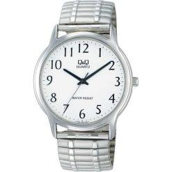 Biżuteria i zegarki męskie: Zegarek Q&Q Męski VY28-204 Rozciągana bransoleta