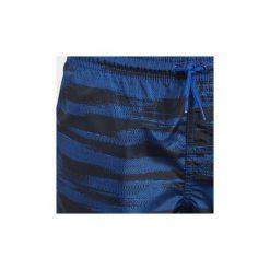 Szorty i Bermudy Dziecko adidas  Szorty do pływania Camo. Niebieskie spodenki chłopięce Adidas. Za 149,00 zł.