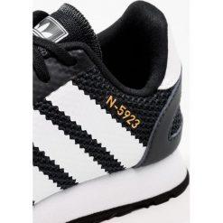 Adidas Originals N5923 Tenisówki i Trampki core black/footwear white. Czarne tenisówki męskie marki adidas Originals, z materiału. Za 229,00 zł.
