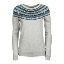 Swetry klasyczne damskie: Brakeburn Sweter Damski S Szary